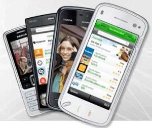 Configure Internet e MMS do seu Nokia!