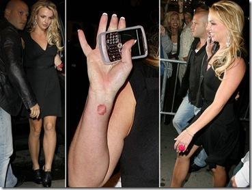 Britney de Novo!